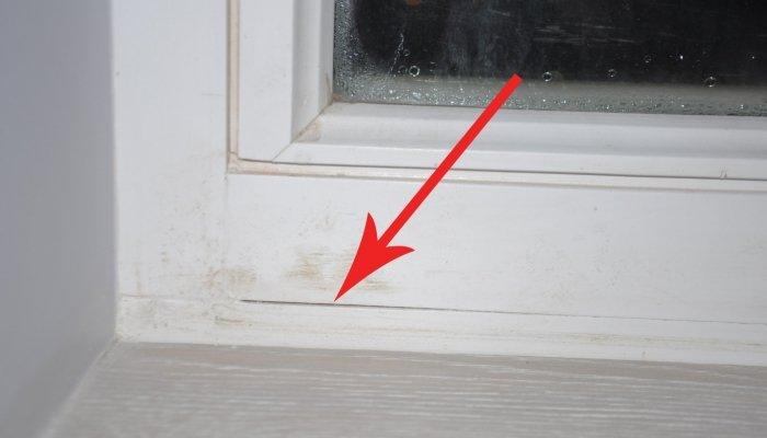 Запросто избавляемся от конденсата на ваших окнах, пластиковых и деревянных