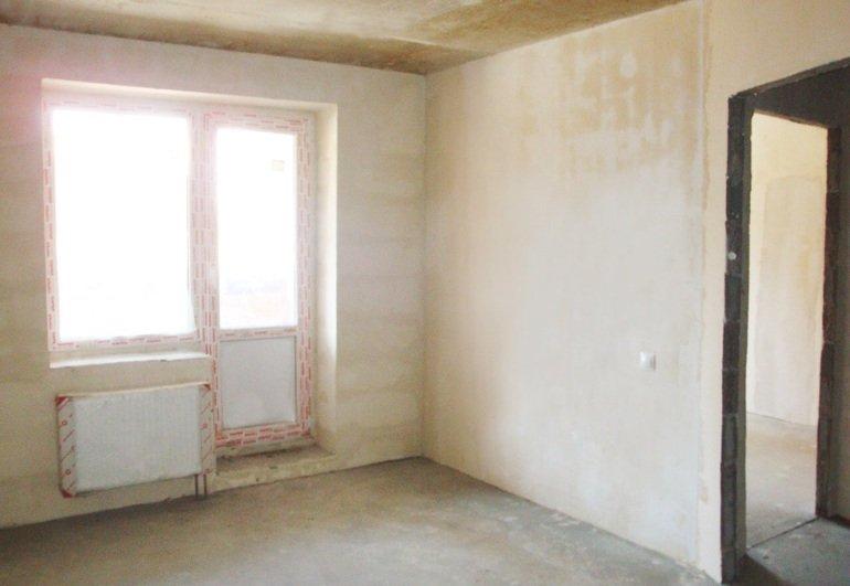 Сколько будет стоить ремонт квартиры в Сочи 26 кв.м.